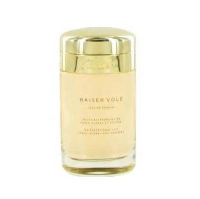 Baiser Vole Tester Perfume by Cartier 3.3oz Eau De Parfum spray for Women