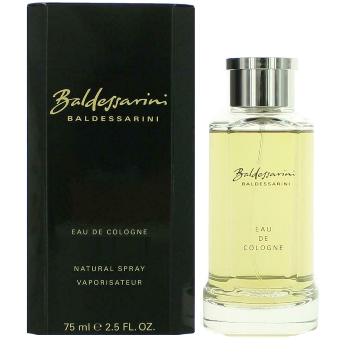 Baldessarini Cologne by Hugo Boss 2.5oz Eau De Cologne Spray for men