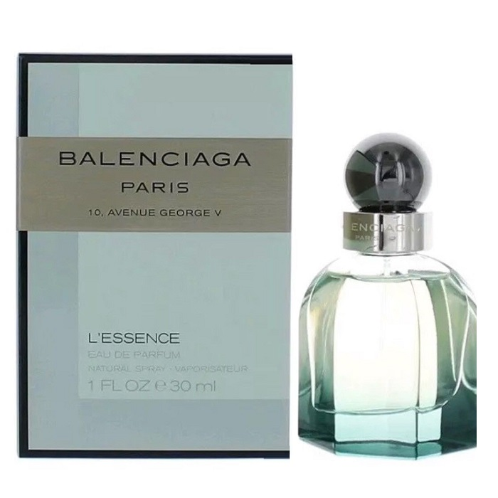 Balenciaga Paris L'essence Perfume by Balenciaga 1.0oz Eau De Parfum spray for women