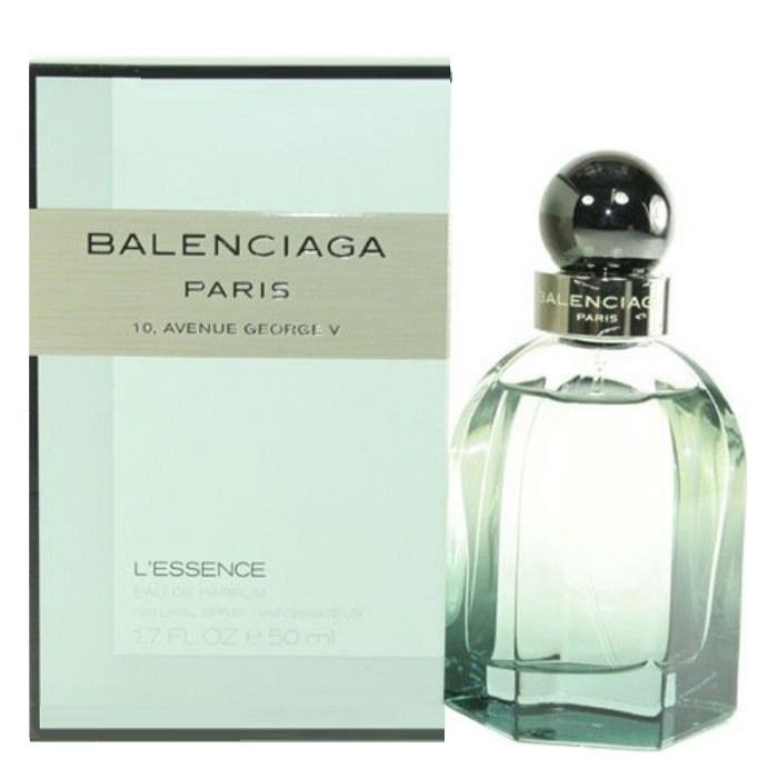 Balenciaga Paris L'essence Perfume by Balenciaga 1.7oz Eau De Parfum spray for women