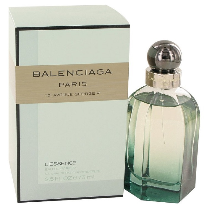 Balenciaga Paris L'essence Perfume by Balenciaga 2.5oz Eau De Parfum spray for women