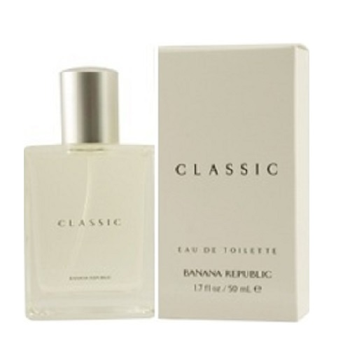 Banana Republic classic Perfume by Banana Republic 3.4oz Eau De Toilette spray for Women