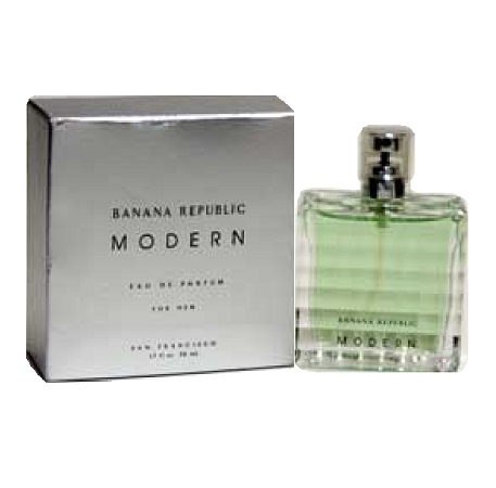 Modern Cologne by Banana Republic 1.7oz Cologne spray for Men