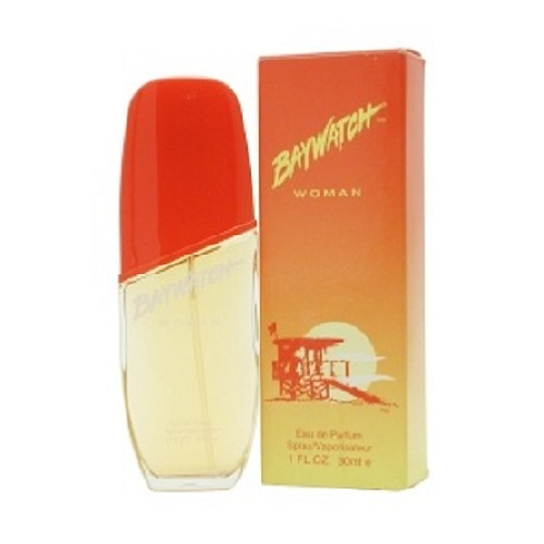 Baywatch Perfume by Baywatch 1.7oz Eau De Parfum spray for Women