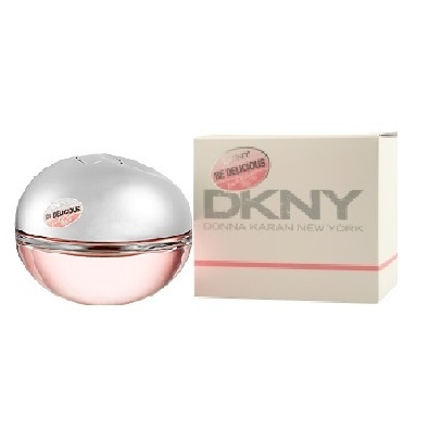 Be Delicious Fresh Blossom Perfume by Donna Karan 1.0oz Eau De Parfum spray for Women