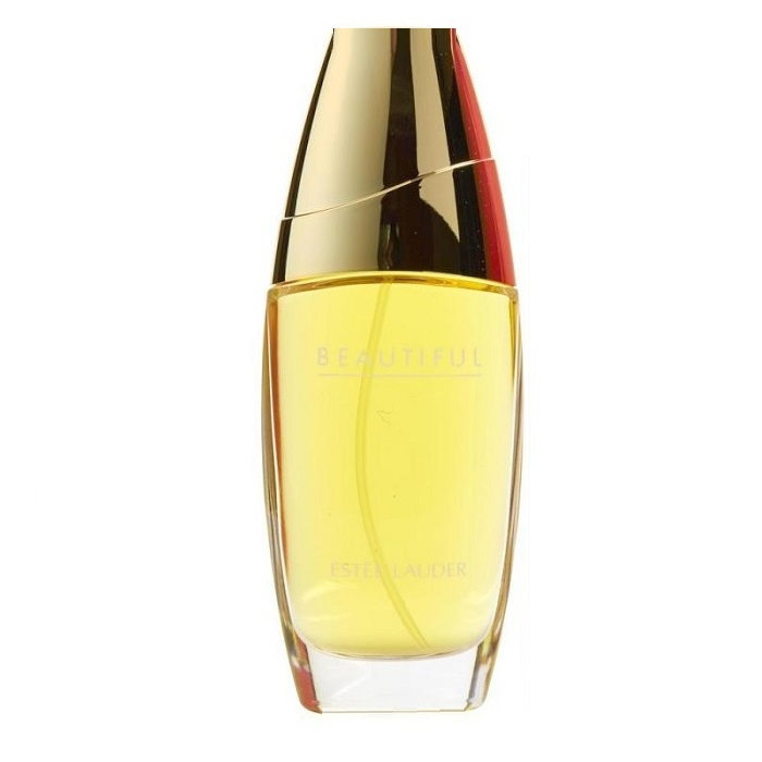 Beautiful Unbox Perfume by Estee Lauder 2.5oz Eau De Parfum Spray for women