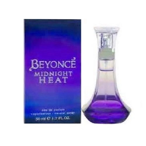 Beyonce Midnight Heat Perfume by Beyonce 1.7oz Eau De Parfum spray for Women