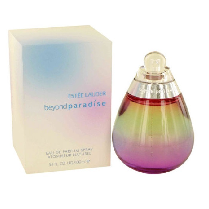 Beyond Paradise perfume by Estee Lauder 3.4oz Eau De Parfum spray for women