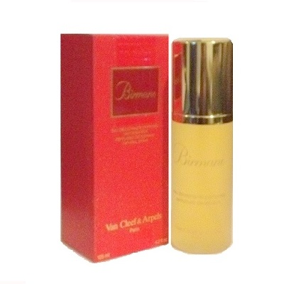 Birmane Deodorant by Van Cleef & Arpels 4.2oz spray for women