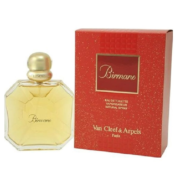 Birmane Perfume by Van Cleef & Arpels 1.0oz Eau De Toilette spray for women