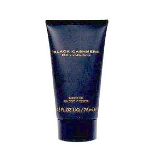 Black Cashmere Shower Gel by Donna Karan 2.5oz for women