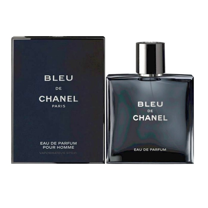 Bleu De Chanel Cologne by Chanel 3.4oz Eau De Parfum spray for Men