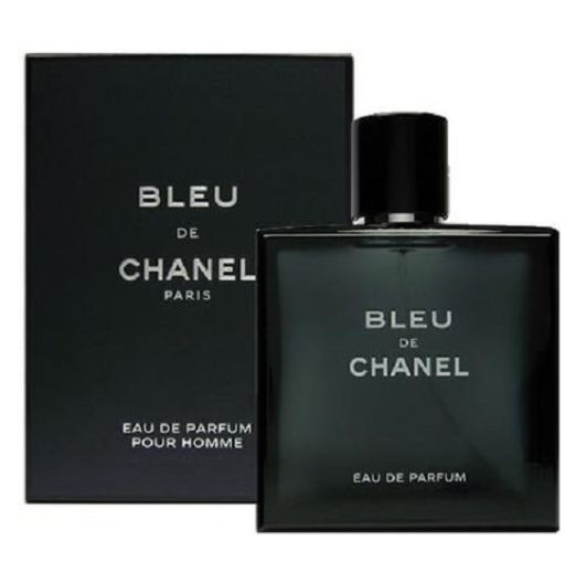 Bleu De Chanel Cologne by Chanel 5.0oz Eau De Parfum spray for men