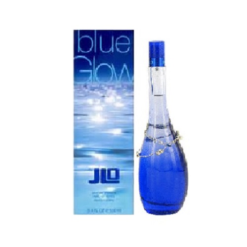 Blue Glow Perfume by Jennifer Lopez 3.4oz Eau De Toilette spray for Women