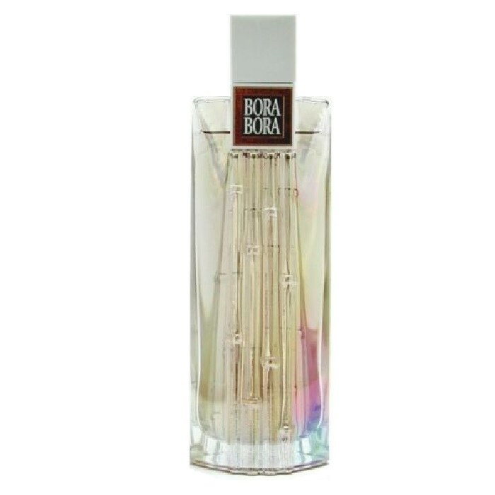 Bora Bora Unboxed Perfume by Liz Claiborne 3.4oz Eau De Parfum spray for Women