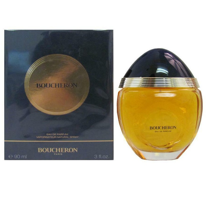 Boucheron Perfume by Boucheron 3.0oz Eau De Parfum spray for Women