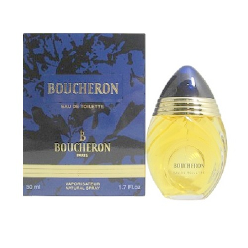 Boucheron Perfume by Boucheron 1.7oz Eau De Toilette Spray for women