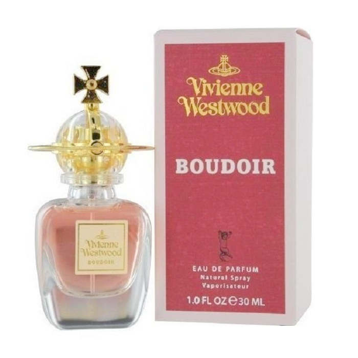 Boudoir Perfume by Vivienne Westwood 1.0oz Eau De Perfume spray for Women