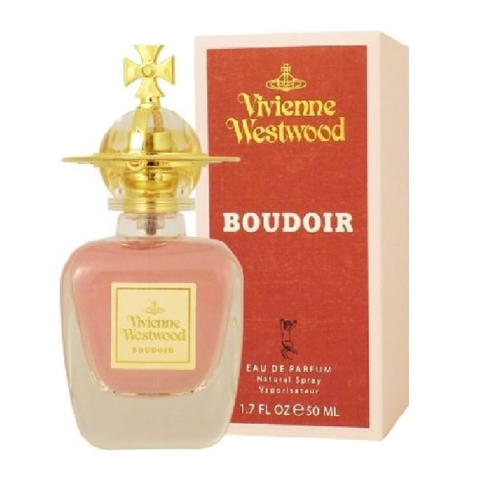 Boudoir Perfume by Vivienne Westwood 1.7oz Eau De Perfume spray for Women