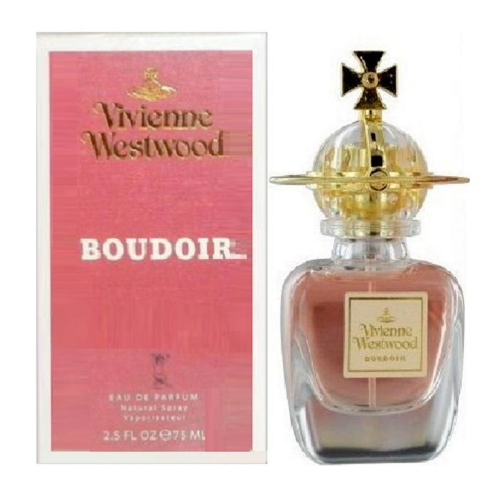 Boudoir Perfume by Vivienne Westwood 2.5oz Eau De Parfum spray for Women