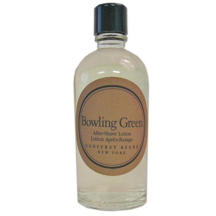 Bowling Green After Shave Lotion (liquid) by Geoffrey Beene 2.0oz for Men (unbox)