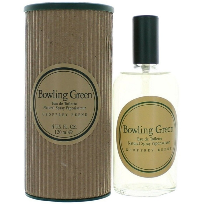 Bowling Green Cologne by Geoffrey Beene 4.2oz Eau De Toilette Spray for men