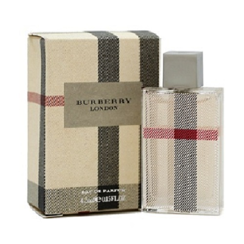 Burberry London Mini Perfume by Burberry 4.5ml Eau De Parfum for women
