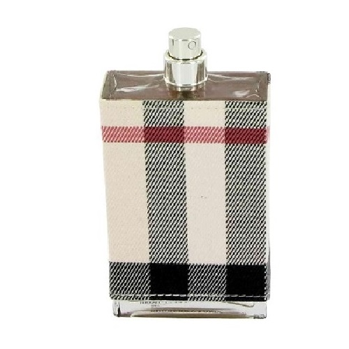 Burberry London Tester Perfume by Burberry 3.3oz Eau De Parfum Spray for women