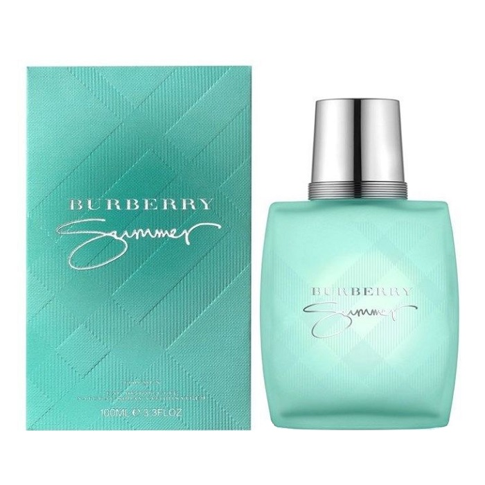 Burberry Summer 2013 Cologne by Burberry 3.4oz Eau De Toilette spray for men