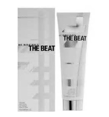 Burberry The Beat Body Lotion by Burberry 5.0oz for Women