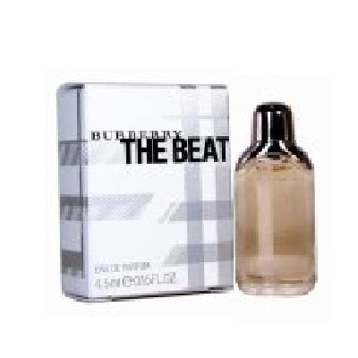 Burberry The Beat Mini Perfume by Burberrys 4ml Eau De Parfum for women