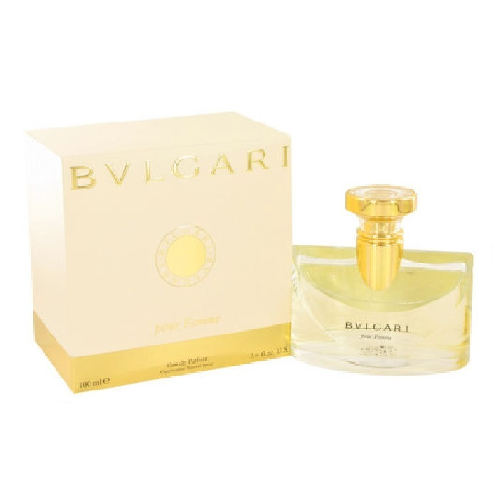 Bvlgari Perfume by Bvlgari 3.4oz Eau De Perfume spray for Women