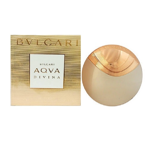 Bvlgari Aqva Divina Perfume by Bvlgari 2.2oz Eau De Toilette spray for Women