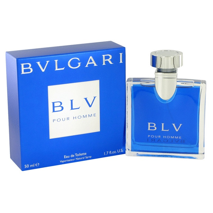 Bvlgari BLV Cologne by Bvlgari 1.7oz Eau De Toilette spray for men