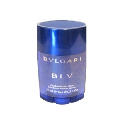 Bvlgari BLV Deodorant stick (blue) 2.7oz for Women