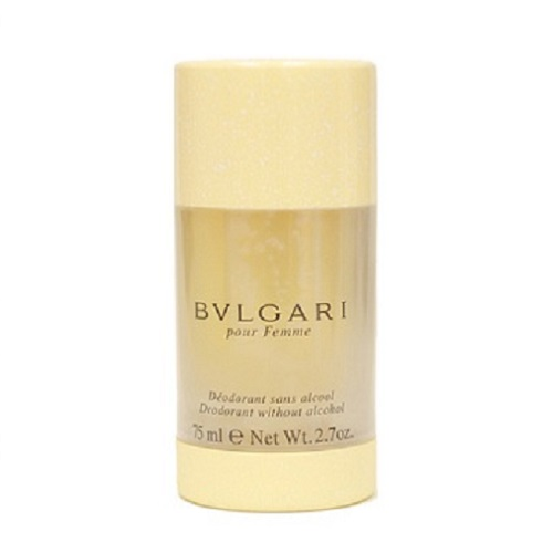 Bvlgari Deodorant stick by Bvlgari 2.7oz for women