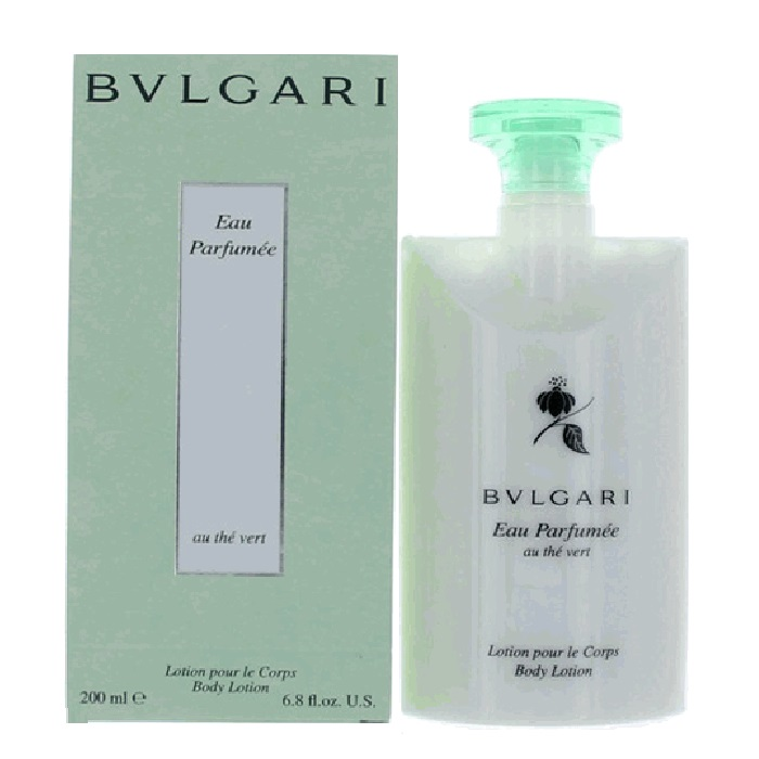 Bvlgari Eau Parfumee Green Tea Body Lotion by Bvlgari 6.7oz