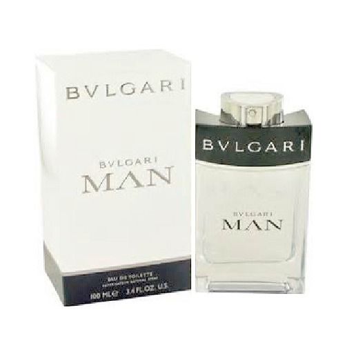 Bvlgari Man Cologne by Bvlgari 2.0oz Eau De Toilette spray for Men
