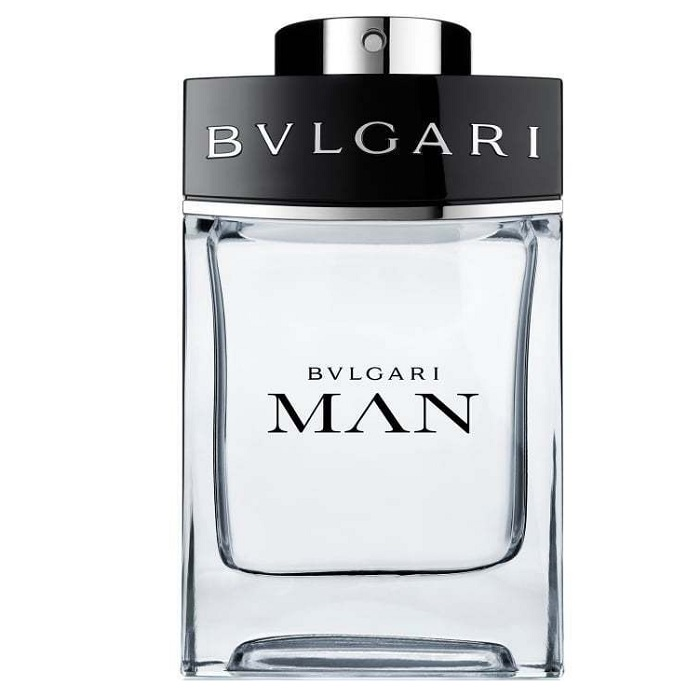 Bvlgari Man Tester Cologne by Bvlgari 3.4oz Eau De Toilette spray for Men