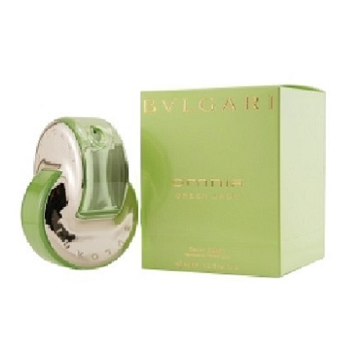 Bvlgari Omnia Green Jade Perfume by Bvlgari 2.2oz Eau De Toilette spray for women