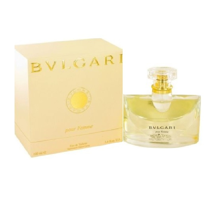 Bvlgari Perfume by Bvlgari 3.4oz Eau De Toilette spray for Women