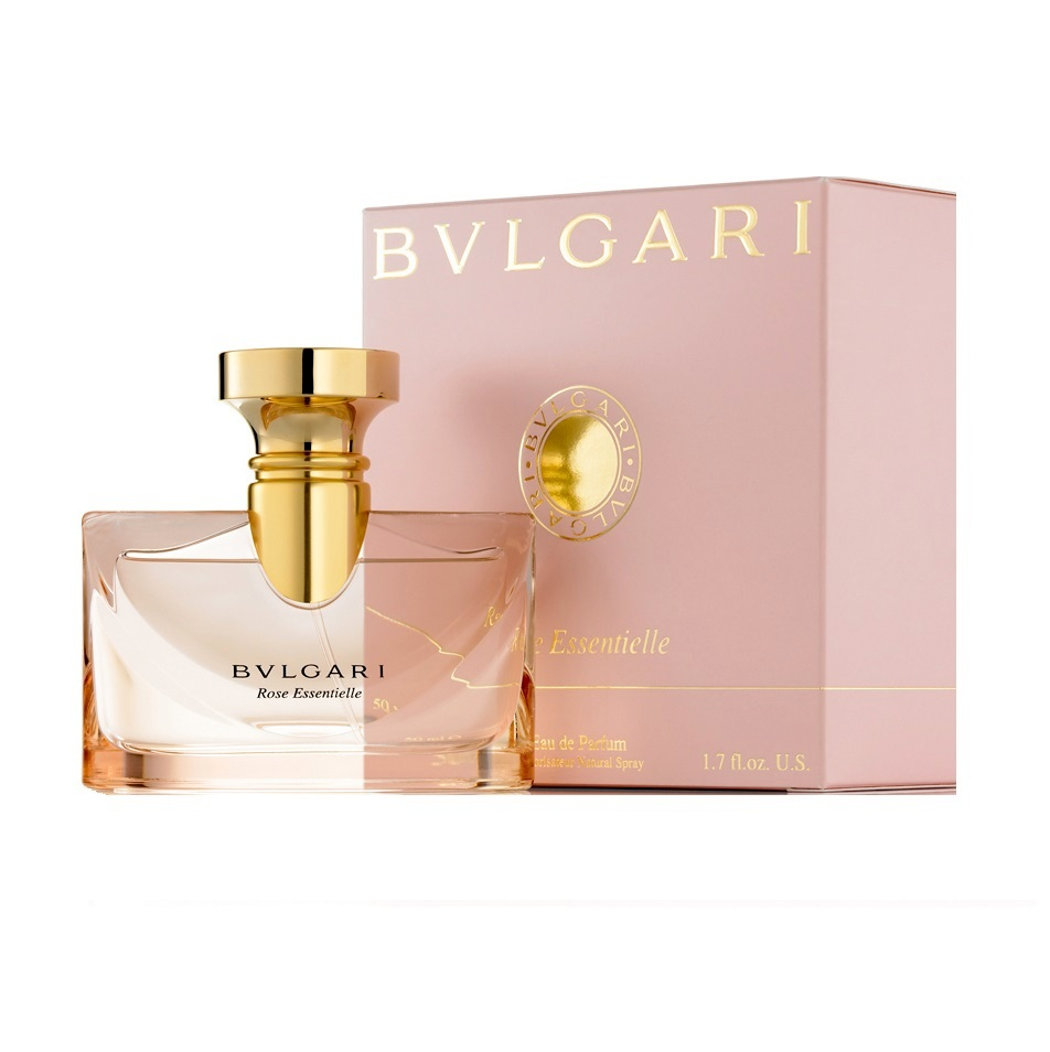 Bvlgari Rose Essentielle Perfume by Bvlgari 1.7oz Eau De Parfum Spray for women