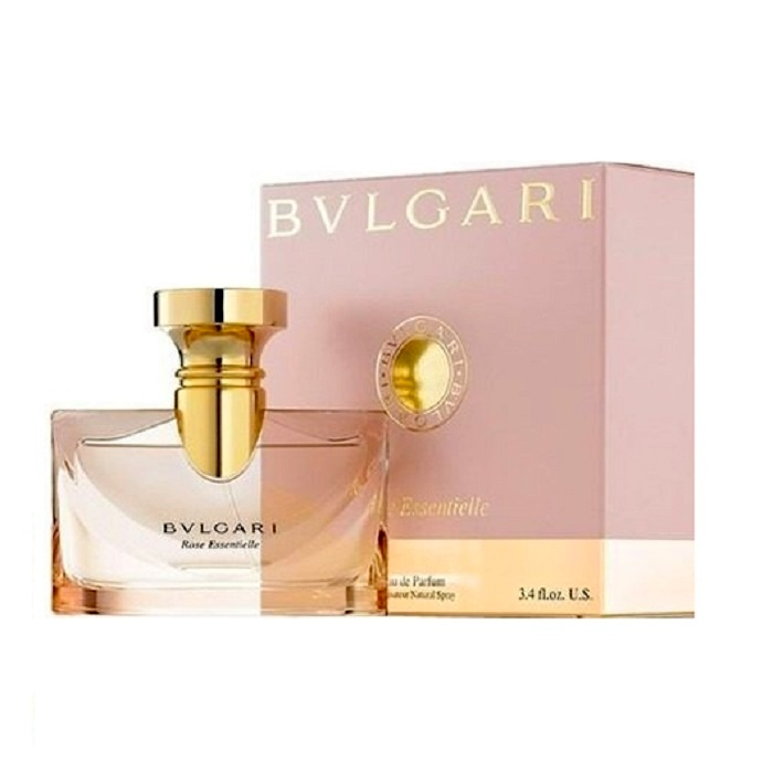 Bvlgari Rose Essentielle Perfume by Bvlgari 3.4oz Eau De Parfum spray for Women