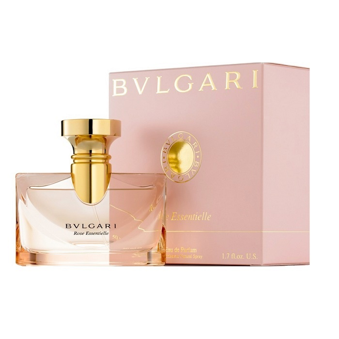 Bvlgari Rose Essentielle Perfume by Bvlgari 1.7oz Eau De Toilette Spray for women
