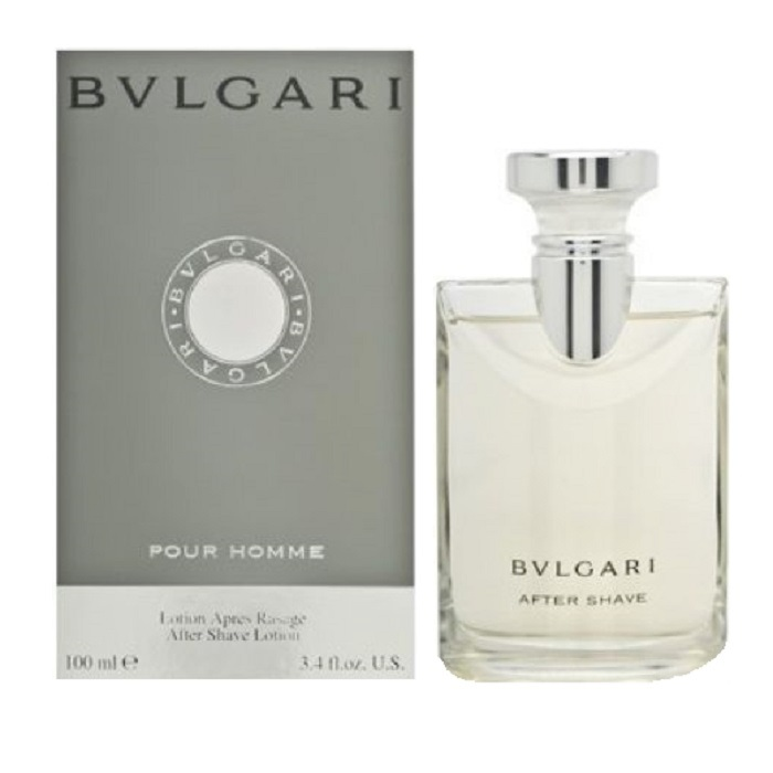 Bvlgari pour homme After Shave Lotion (liquid) by Bvlgari 1.7oz for men