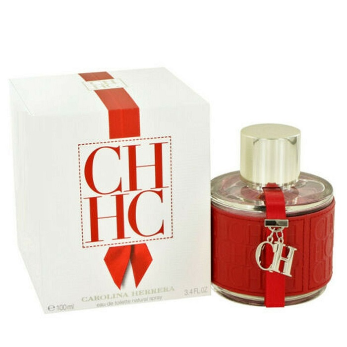 CH Carolina Herrera Perfume by Carolina Herrera 3.4oz Eau De Toilette Spray for women
