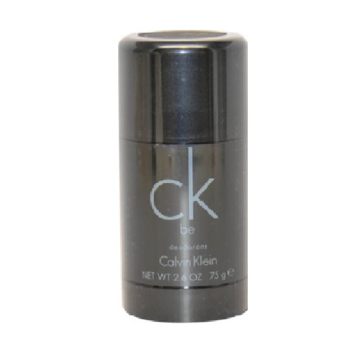 CK be Deodorant Stick by Calvin Klein 2.5oz