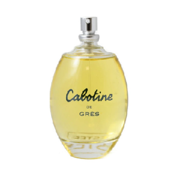 Cabotine Tester Perfume by Parfums Gres 3.3oz Eau De Toilette spray for women