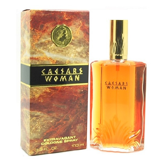 Caesars Perfume by Caesars World 3.3oz Cologne spray for women