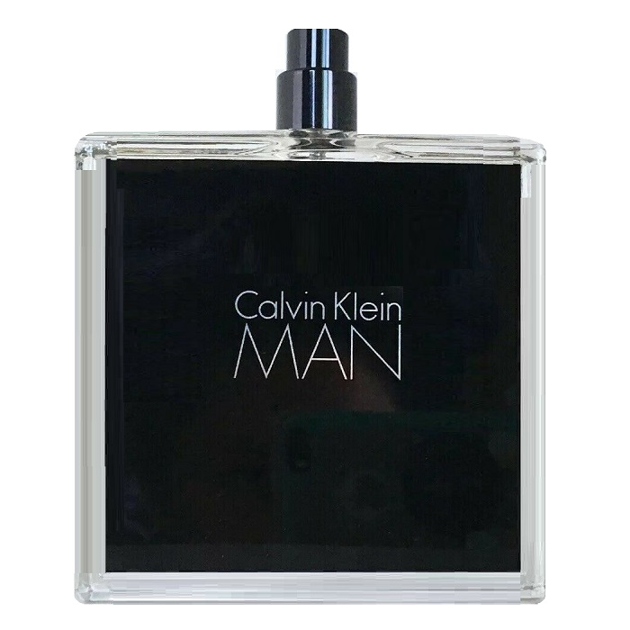 Calvin Klein Man Unbox Cologne by Calvin Klein 3.4oz Eau De Toilette spray for men